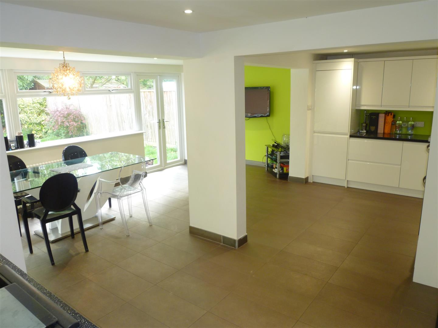 4 Bedrooms Detached House for sale in Southwood Road Trowbridge